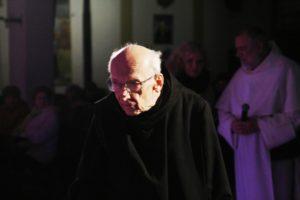 65 rocznica święceń kapłańskich o. Leona Knabita