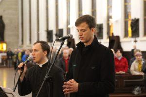Koncert Klerycki ze Zgromadzenia Ks. Misjonarzy – Lazaryści
