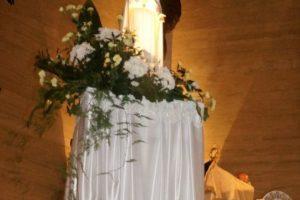 Godziny transmisji Mszy św. w niedziele i w tygodniu