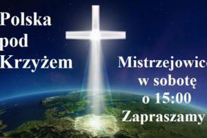 Polska pod Krzyżem