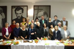 100 lat Koła Misyjnego – Odrodzenie