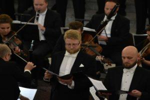 Koncert Mistrzejowicki – 23.10.19