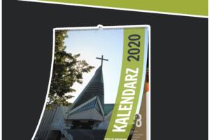 Kalendarz Parafialny na rok 2020