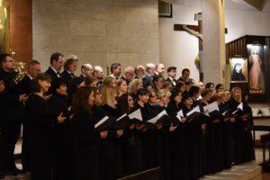 Koncert Cecyliański – Koncerty Mistrzejowickie