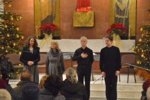 Zespół muzyki dawnej Camerata Cracovia