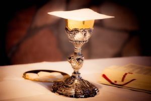 Eucharystia u Maksymiliana