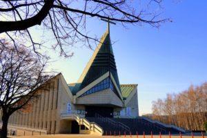 Parafia św. Maksymiliana w obiektywie