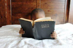 Biblijne dochodzenie: Kto jest kim!