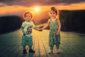 Spotkanie modlitewne dla dzieciaków