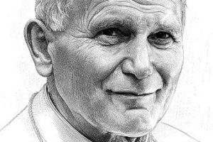 Z okazji 100 – rocznicy urodzin św. Jana Pawła II – Barka