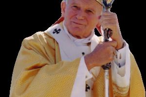Informacja nt. obchodów jubileuszu 100 rocznicy urodzin św. Jana Pawła II