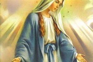 Śpiewamy dla Maryi – relacja z transmisji