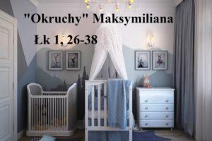 """""""Okruchy"""" Maksymiliana – 20.12.2020 r."""