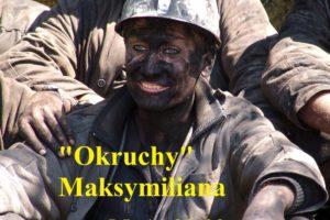 """""""Okruchy"""" Maksymiliana – 09.12.2020 r."""