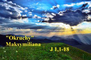 """""""Okruchy"""" Maksymiliana – 31.12.2020 r."""