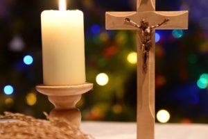 Kolęda – Msza św. z błogosławieństwem Rodzin