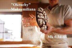 """""""Okruchy"""" Maksymiliana – 08.01.2021 r."""