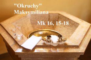 """""""Okruchy"""" Maksymiliana – 25.01.2021 r."""