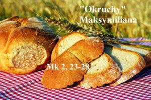 """""""Okruchy"""" Maksymiliana – 19.01.2021 r."""