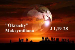 """""""Okruchy"""" Maksymiliana – 02.01.2021 r."""