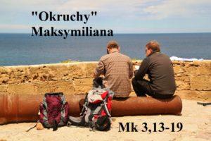 """""""Okruchy"""" Maksymiliana – 22.01.2021 r."""