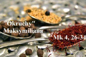 """""""Okruchy"""" Maksymiliana – 29.01.2021 r."""