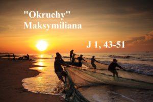 """Okruchy"" Maksymiliana – 05.01.2021"
