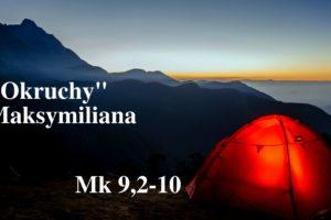 """""""Okruchy"""" Maksymiliana – 28.02.2021 r."""