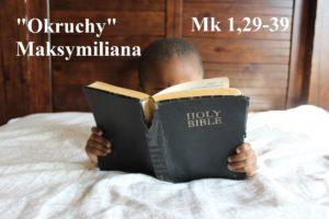 """""""Okruchy Maksymiliana – 07.02.2021 r."""