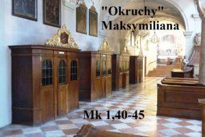 """""""Okruchy' Maksymiliana – 14.02.2021 r."""
