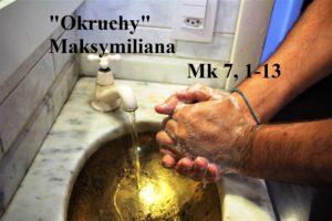 """""""Okruchy"""" Maksymiliana – 09.02.2021 r."""