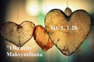 """""""Okruchy"""" Maksymiliana – 01.02.2021 r."""