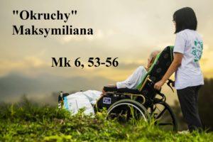 """""""Okruchy"""" Maksymiliana – 08.02.2021 r."""