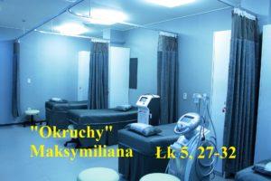 """""""Okruchy"""" Maksymiliana – 21.02.2021 r."""