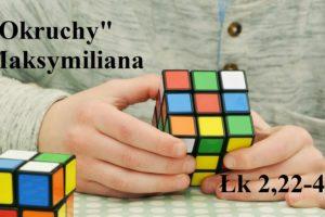 """""""Okruchy"""" Maksymiliana -02.01.2021 r."""