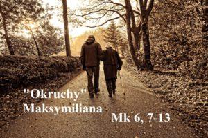 """""""Okruchy"""" Maksymilian – 04.02.2021 r."""