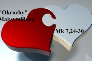 """""""Okruchy"""" Maksymiliana – 11.02.2021 r."""
