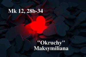 """""""Okruchy"""" Maksymiliana – 12.03.2021 r."""