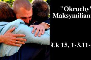 """""""Okruchy"""" Maksymiliana – 06.03.2021 r."""