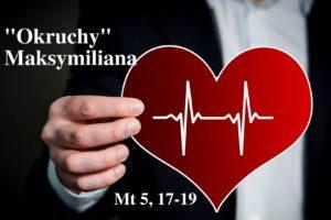 """""""Okruchy"""" Maksymiliana -10.03.2021 r."""