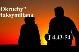 """""""Okruchy"""" Maksymiliana – 15.03.2021 r."""