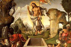 Życzenia Wielkanocne dla naszych Parafian i Gości.