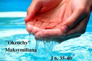 """""""Okruchy"""" Maksymiliana – 21.04.2021 r."""