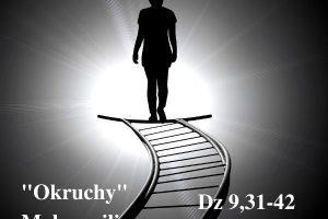 """""""Okruchy"""" Maksymiliana – 24.04.2021 r."""