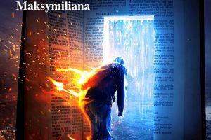 """""""Okruchy"""" Maksymiliana – 26.04.2021 r."""