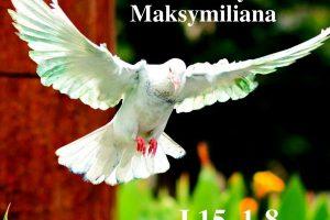 """""""Okruchy"""" Maksymiliana – 02.05.2021 r."""