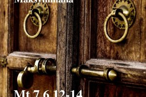 """""""Okruchy"""" Maksymiliana – 22.06.2021 r."""