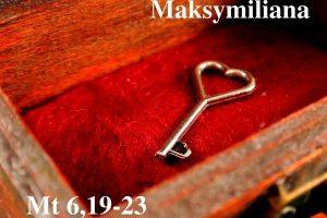 """""""Okruchy"""" Maksymiliana – 1806.2021 r."""