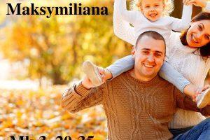 """""""Okruchy"""" Maksymiliana – 06.06.02021 r."""