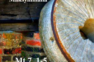 """""""Okruchy"""" Maksymiliana – 21.06.2021 r."""
